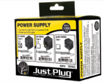 Woodlands Scenics JP5772 Power Supply - UK